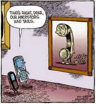 Phone Tails